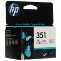 TINTEIRO HP 351 COR CB337EE