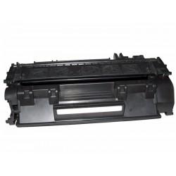 TONER HP COMP. CE505A EX