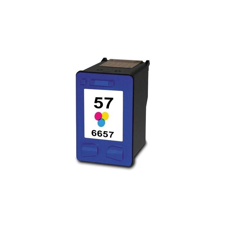 TINTEIRO HP COMP. 57 EX