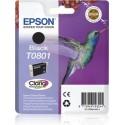 TINTEIRO EPSON T0801 PRETO