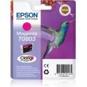 TINTEIRO EPSON T0803 MAGENTA