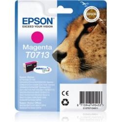 TINTEIRO EPSON T0713 MAGENTA