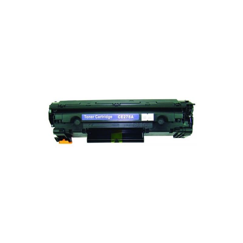 TONER HP COMP. CE278A EX