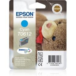 TINTEIRO EPSON T0612 CYAN