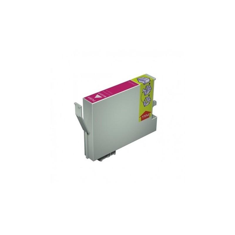 TINTEIRO EPSON COMP. T0553 EX