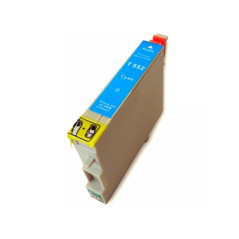 TINTEIRO EPSON COMP. T0552 EX