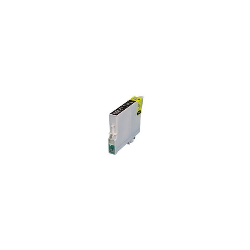 TINTEIRO EPSON T0611 COMP. EX