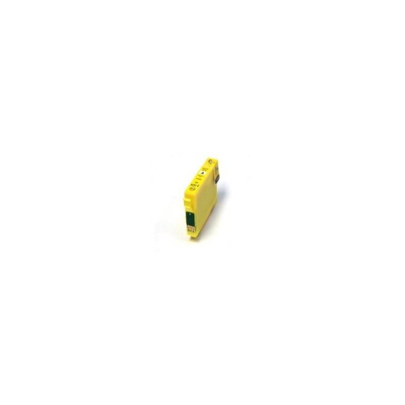 TINTEIRO EPSON COMP. 16XL YELLOW
