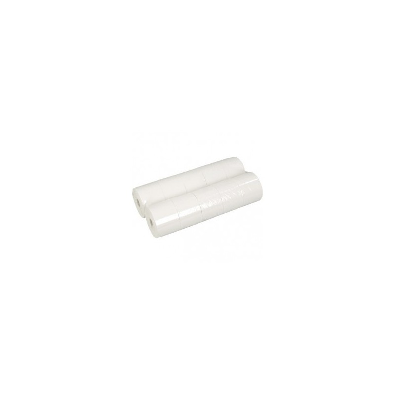 ROLOS PAPEL 75/76x70x11 PACK 10