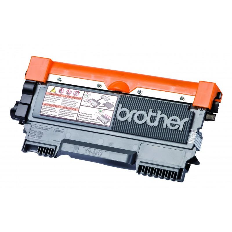 TONER BROTHER TN-2220 HL-2240