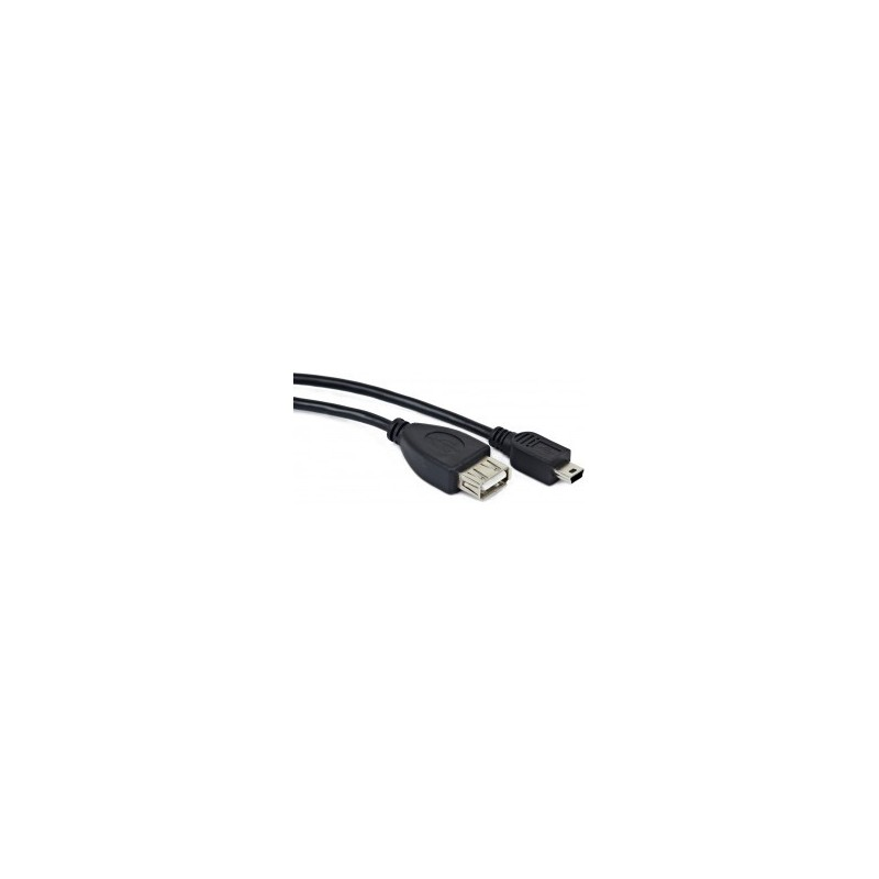 CABO MINI USB M / USB F