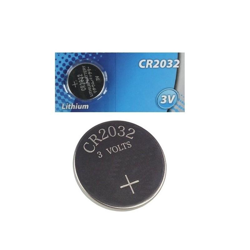 PILHA CR2032 3V-230MAH