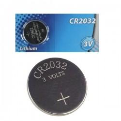 PILHA CR2025 3V-230MAH