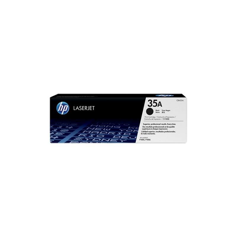 TONER HP LASERJET CB435A