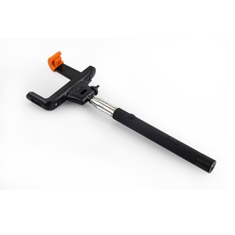SELFIE STICK BLUETOOTH PRETO
