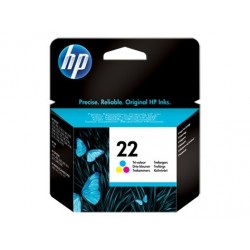 TINTEIRO HP 22 C9352A COLOUR