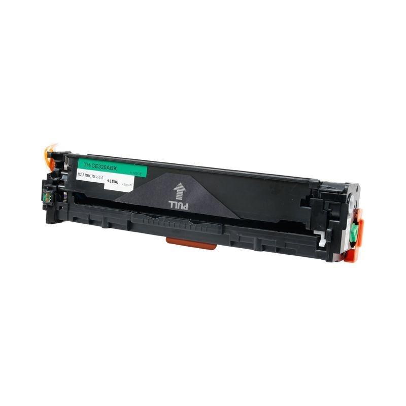 TONER HP CE320A BK COMP. EX