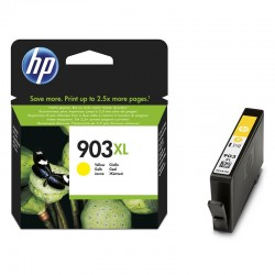 TINTEIRO HP 903XL YELLOW