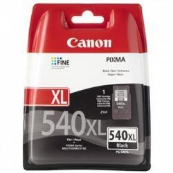 TINTEIRO CANON 540XL PRETO PIXMA MG2150/3150