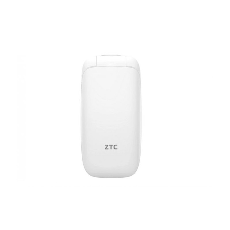 TELEMOVEL ZTC C205 WHITE