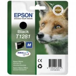 TINTEIRO EPSON T1281 BLACK