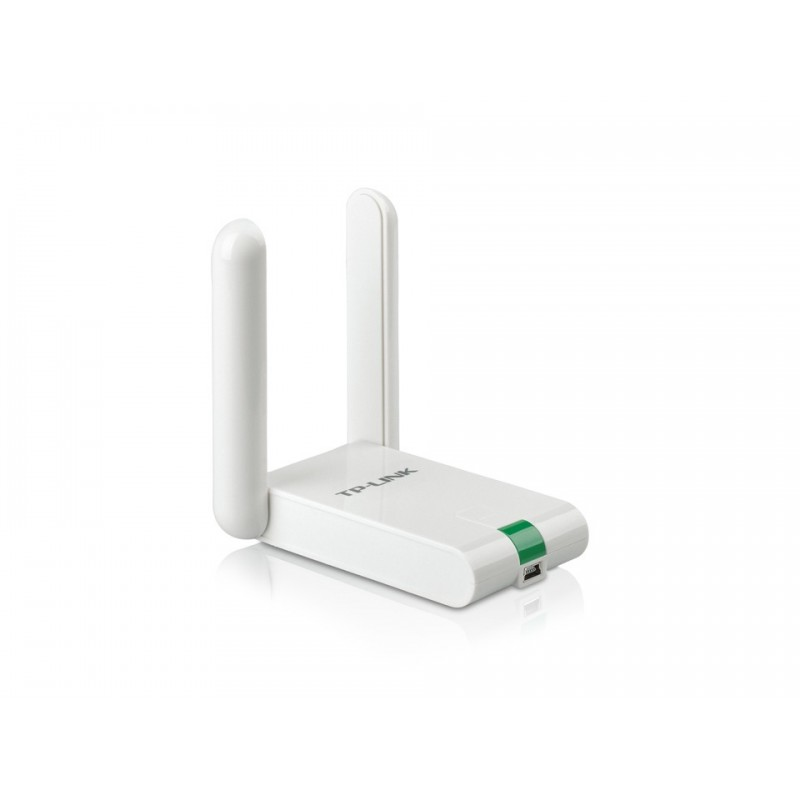 ADAPTADOR WIRELESS TP-LINK WN822N