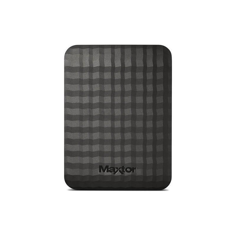 "DISCO EXTERNO SEAGATE MAXTOR M3 2.5"" USB 3.0 1TB"
