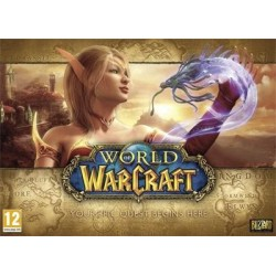 WORLD OF WARCRAFT: BATTLECHEST 5