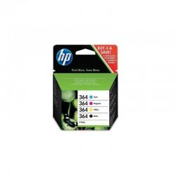 PACK TINTEIROS HP 364 (N9J73AE)