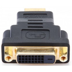 ADAPTADOR HDMI M DVI H