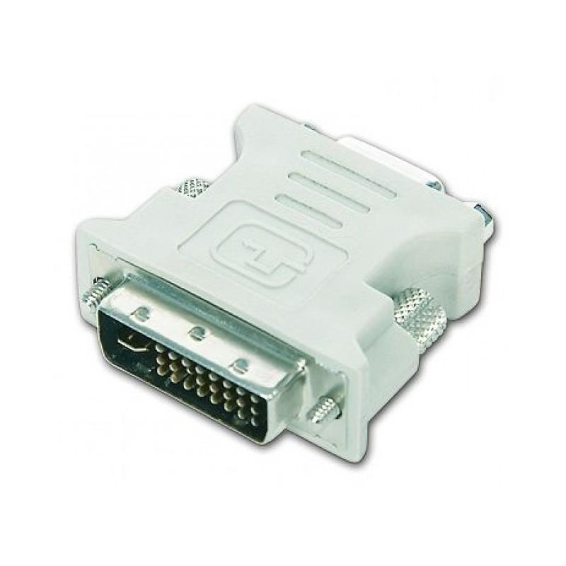 ADAPTADOR CABLEXPERT DVI-M VGA-F