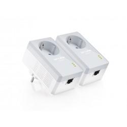 POWERLINE AV500 TP-LINK STARTER KIT TL-PA4010PKIT