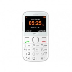 TELEMOVEL ZTC SP54 WHITE