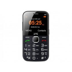 TELEMOVEL ZTC SP54 BLACK