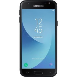 SMARTPHONE SAMSUNG GALAXY J3 2017 16GB DS BLACK
