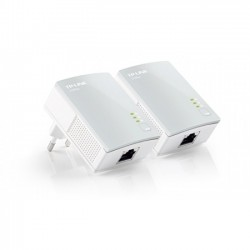 POWERLINE TP-LINK STARTER KIT AV600 TL-PA4010KIT