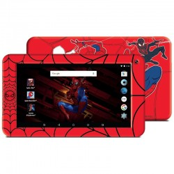 TABLET ESTAR THEMED RED SPIDER-MAN 7""