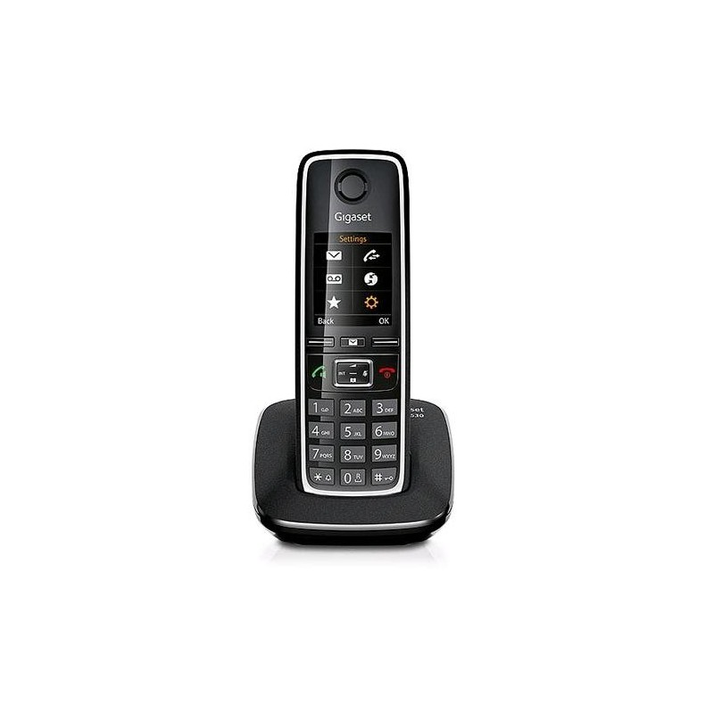 TELEFONE FIXO GIGASET C530