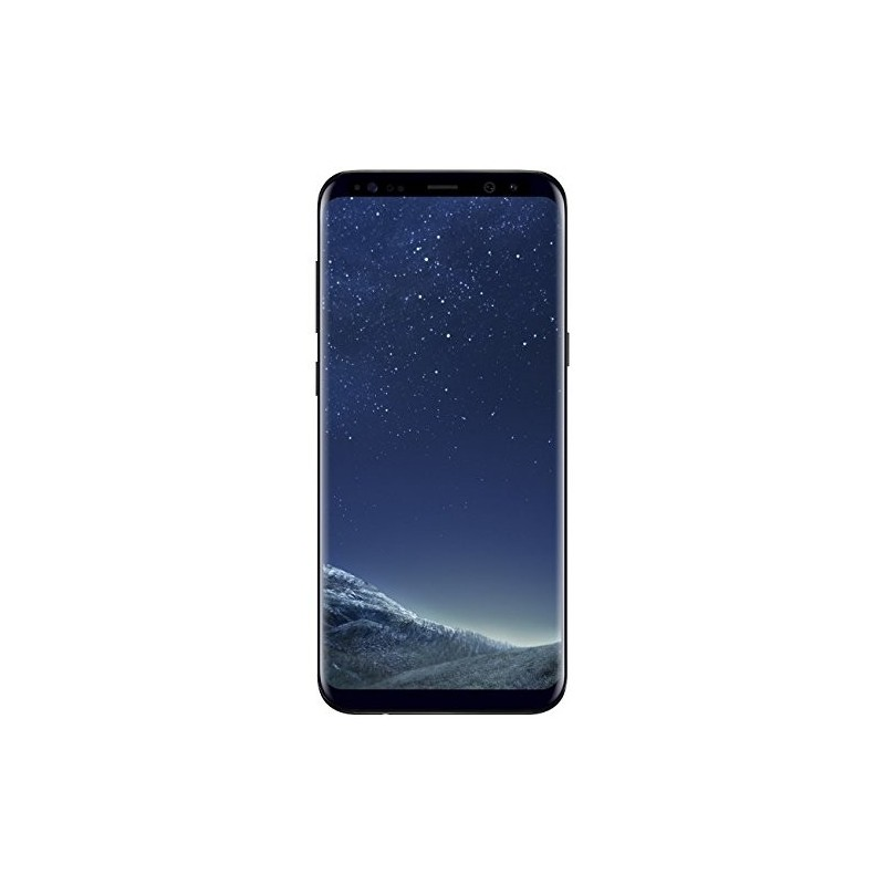 SMARTPHONE SAMSUNG GALAXY S8+ 64GB MIDNIGHT BLACK