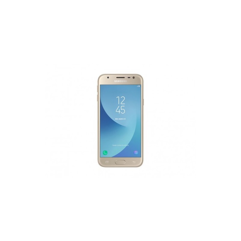 SMARTPHONE SAMSUNG GALAXY J3 2017 16GB DS GOLD