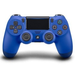 COMANDO SONY DUALSHOCK 4 PS4 BLUE