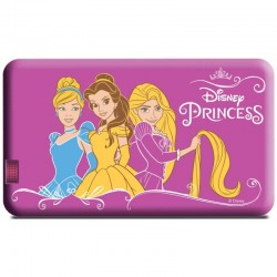 "TABLET eSTAR DISNEY PRINCESS 7"" PINK"
