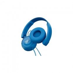 AUSCULTADORES JBL T450 BLUE