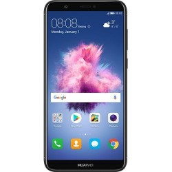 SMARTPHONE HUAWEI P SMART 32GB DS BLACK