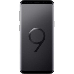 SMARTPHONE SAMSUNG GALAXY S9 64GB BLACK