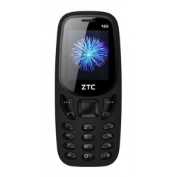 TELEMOVEL ZTC B250 DS BLACK