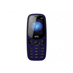 TELEMOVEL ZTC B250 DS DARK BLUE