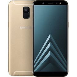 SMARTPHONE SAMSUNG GALAXY A6 2018 DS GOLD