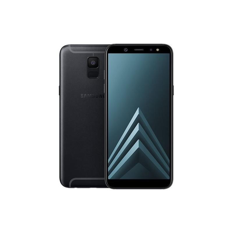 "SMARTPHONE SAMSUNG GALAXY A6 5.6"" BLACK"