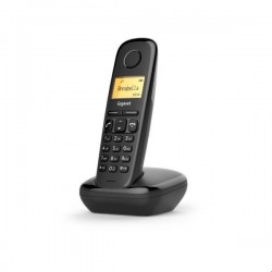 TELEFONE FIXO GIGASET A170 BLACK